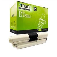 MWT ECO Toner BLACK für OKI ES-5462-DN ES-5462-MFP