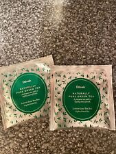 Dilmah Pure Green Tea X2