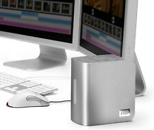 WD My Book Studio II2 TB (2 x 1 TB) USB 2.0/FireWire 800/eSATA Desktop External