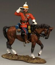 KING & COUNTRY SONS OF EMPIRE SOE012M LUDHIANA SIKHS REGT. MOUNTED BRITISH MIB
