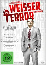 WEISSER TERROR - CORMAN,ROGER/WILLIAM SHATNER, FRANK MAXWELL   DVD NEW