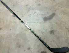 CCM Ribcore Reckoner Pro Stock Hockey Stick Grip 80 Flex Left P19 7145