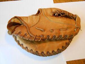 1960's Stan Musial Rawlings Claw USA Trapper TM72 baseball glove vgc