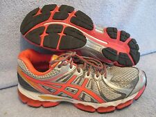 Womens Shoes ASICS T3B5N Size 11  RUNNING LN