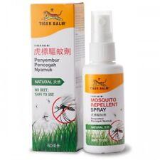 Tiger Balm Mosquito Repellent Spray 60ml