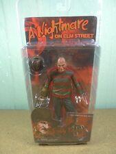 Neca serie 4 Powerglove Freddy Krueger Pesadilla en Elm Street Figura De Acción