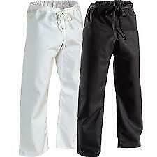 Economy - Martial Arts Pants
