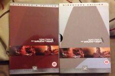 Star Trek 2 - The Wrath Of Khan (DVD, 2002, 2-Disc Set) In Very Good Condition