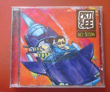 Prti Bee Gee  Bez SeCera CD Bez Šečera Aj Gethaj, Jojkara Darknes, Ombre Hip Hop