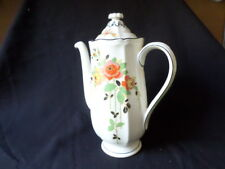 Royal Doulton. Rosslyn. Coffee Pot. D5399. Made In England.