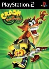 PS2 / Sony Playstation 2 Spiel - Crash Bandicoot: Twinsanity (mit OVP)