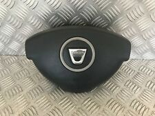 Airbag Volant - DACIA DUSTER I (1) Phase I (1) - Référence : 985100393R