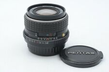 Excellen SMC PENTAX-M 35mm F/2 MF Lens From Japan 116281
