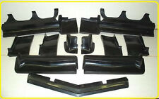 1979-85 Buick Riviera Bumper Fillers Full Set   Fiberglass  Body Fillers