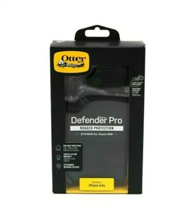 Otterbox Defender Pro Series Rugged Protection Black For iPhone 6/6s