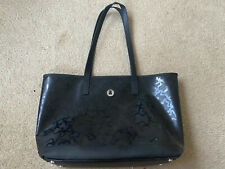 TOUS handbags - BLACK Tote. Used. Dust Bag Included.