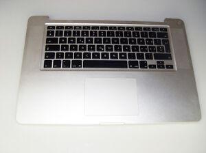A1286 Topcase  (2008) 15'' -  komplett - sehr guter Zustand