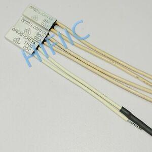 UCHIYA OP62G Thermal Protector 85C 90C 110C 120C