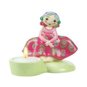 GOEBEL Nitsche Eva Maria - Sugar Babe Romance - Teelichthalter -26050641