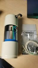 NSA 50C Bacteriostatic Water Treatment Unit Filter Canister