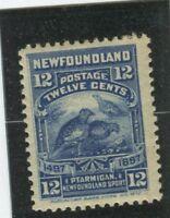 Newfoundland Stamps #69 MINT,H,F-VF (G7726N)