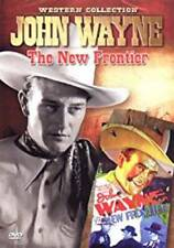 Dvd THE NEW FRONTIER - (1935)  *** John Wayne ***......NUOVO