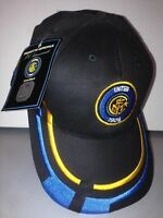 CAPPELLO F.C. INTER 1908 PRODOTTO UFFICIALE VISIERA CAPPELLINO HAT