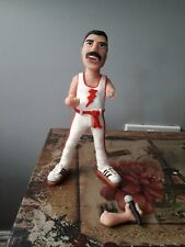 Freddie mercury rare resin figurine damaged