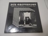DUB CONFERENCE AT 10 DOWN Regge VINYL RECORD EDWARDS, WINSTON/BLACKBEA -