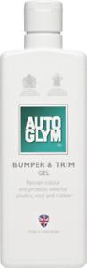 Autoglym Bumper and Trim Gel 325ml AURBC325