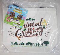 Ichiban kuji Animal Crossing Lunch Bag Japan NEW C Prize