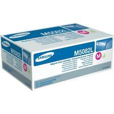 original Samsung Toner CLT-M5082L magenta CLP-620 670 CLX-6220 CLX-6250 neu B