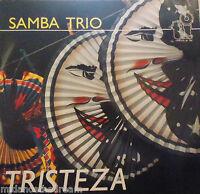 SAMBA TRIO - Tristeza ~ VINYL LP DTUCH PRESS