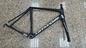 Cannondale Synapse Carbon Frame & Fork 56cm Road Frameset 700c