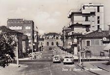 PORTO S. ELPIDIO:  Via Maddalena     1964