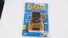 MGA Entertainment Pac Man Handheld Classic Arcade Game Vintage 243977 NEW! D171