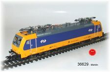 Märklin 36629 E-Lok BR E 186 der NS mfx Sound Metall #NEU in OVP#