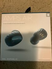 Sol Republic Amps Air Truly Wireless In-Ear Headphones Teal, SOL-EP1190TL