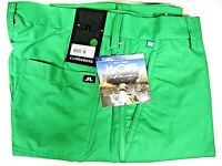 "New J. LINDEBERG Men's Troyan Reg Mirco Twill Golf Pants, Bottom W31"" X L32"""