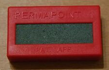 """Permapoint """"1"""" Dart Point Protector/Sharpener (Red)."""