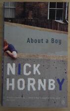 About a Boy von Nick Hornby (2014, Taschenbuch)