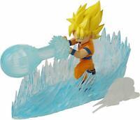 Dragon Ball Super Final Blast Series Super Saiyan Goku NEW!