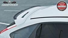 Ford Focus Mk2 Pezzi Look Spoiler Posteriore Ansatz Cup Spoiler Tetto con ABE