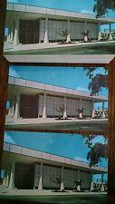 Five (5) Vintage Postcards. Brownsville Savings & Loan BLDG  Brownsville,TX  New