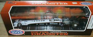 Racing Champions 1/24 NHRA Mopar Top Fuel Dragster, NEW