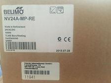 Belimo NV24A-MP-RE TL002 Ufficio/Sale riunioni Attivatore valvola