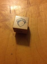 PSX ACCORN RUBBER STAMPS RETIRED A184