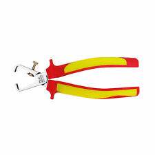 Teng Tools Mbv499-7 6 Inch 1000 Volt Insulated Mega Drive Wire Stripping Pliers