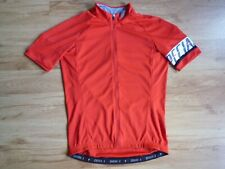 Specialized Full Zip Cycling Jersey Size S