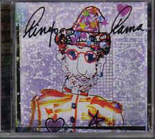 Ringo Starr-Rama Land cd+dvd Album